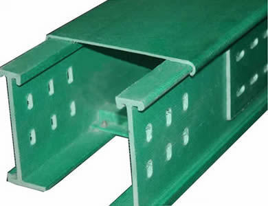 Image result for FRP CABLE TRAY