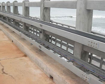 Frp Cable Tray Is Light And Has Anti Corrosive Surface